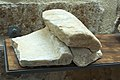 Gyroul M, parts of the roof, marble, 530 BC, 091585.jpg