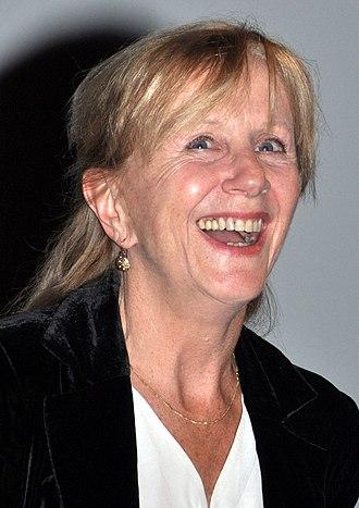 Hélène Vincent - Hélène Vincent in 2012