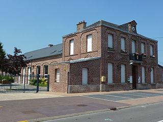 Hélesmes Commune in Hauts-de-France, France
