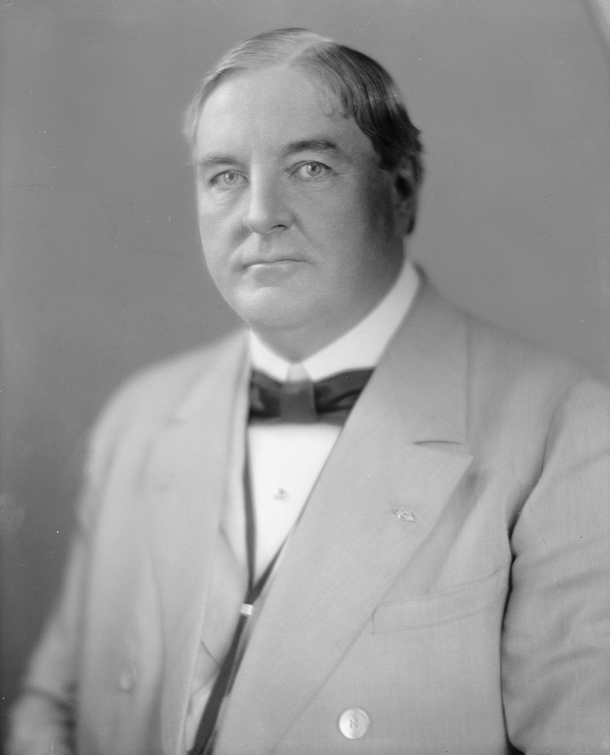 James Thomas Heflin - Wikipedia