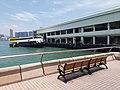 HK 中環碼頭 Central Piers 民光街 Man Kwong Street April 2020 SS2 19.jpg