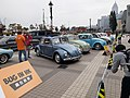 HK 中環 Central 愛丁堡廣場 Edinburgh Place 香港車會嘉年華 Motoring Clubs' Festival outdoor exhibition January 2020 SS20 Volkswagen Beetle VW Bug in Hong Kong.jpg