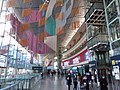HK 中環 Central MTR 香港站 Hong Kong Station 登車大堂 concourse January 2020 SSG 05.jpg