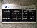 HK 灣仔 Wan Chai North 入境處大樓 Immgration Tower 水務處 Water Supplies Department sign August 2017 Lnv2 03.jpg
