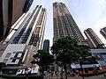 HK TKO 坑口 Hang Hau 常寧路 Sheung Ning Road October 2020 SS2 03.jpg