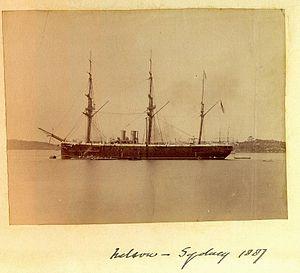 HMS Nelson Sydney 1887.jpg