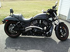 Harley Davidson Night Train For Sale In Pennsylvania