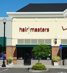 a hairmasters location in hillsboro oregon