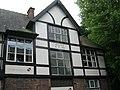 Half Timbered House - geograph.org.uk - 2425549.jpg