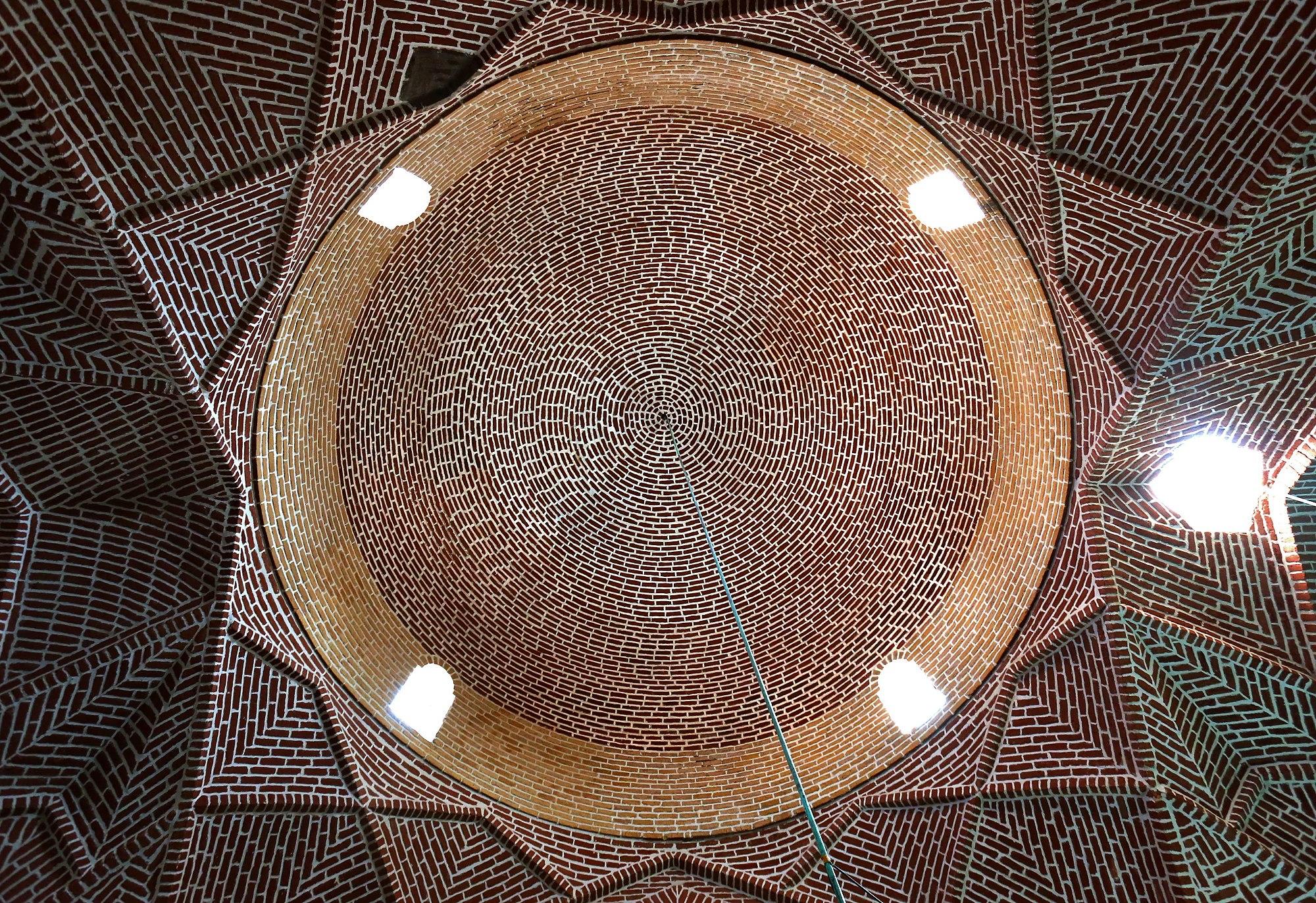 مسجد جامع تکاب