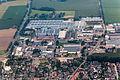 Hamminkeln, Dingden, Gewerbegebiet -- 2014 -- 2052.jpg