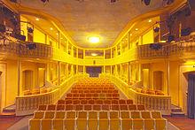 Parkett Hanau parkett theater