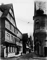 Hanau Altstadt - Metzgerstraße nach Osten.png