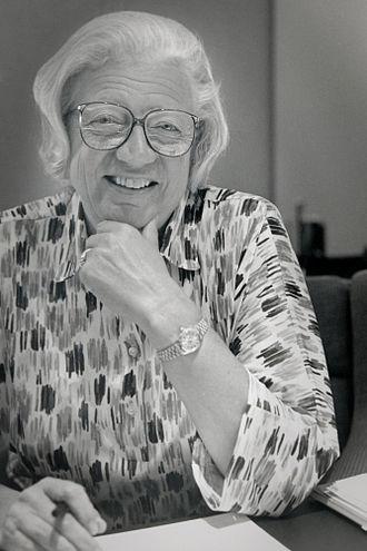 Hanna Holborn Gray - Image: Hanna Holborn Gray