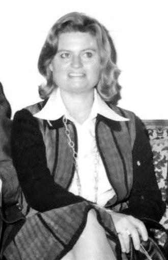 Hannelore Kohl - Hannelore Kohl
