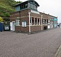 Harbour Masters Office, Ilfracombe (geograph 6041429).jpg