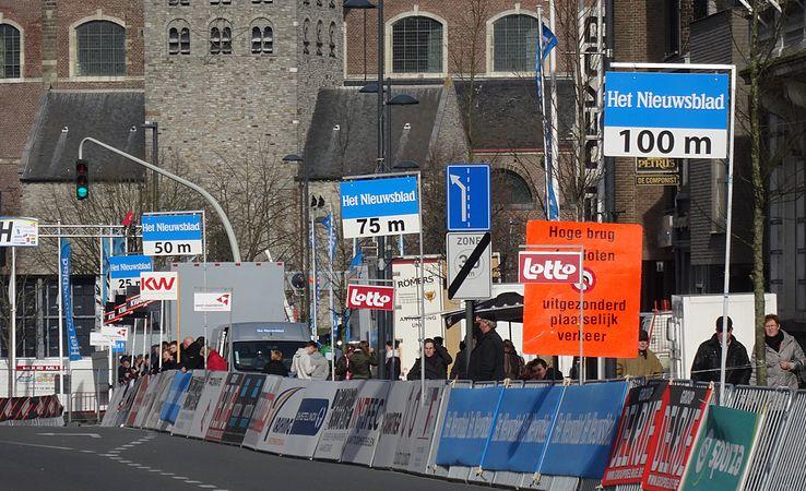 Harelbeke - Driedaagse van West-Vlaanderen, etappe 1, 7 maart 2015, aankomst (A08).JPG