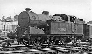 GNR Class N2