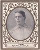 Harry Lumley, Brooklyn Superbas, baseball card portrait LCCN2007683733.tif