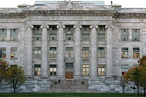 Harvard Medical School, Boston