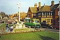 Haslemere War Memorial - geograph.org.uk - 115886.jpg