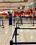Havana Jose Marti Airport Terminal 3.jpg