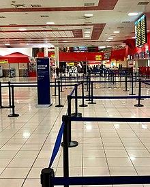 The Drovers Inn >> José Martí International Airport - Wikipedia