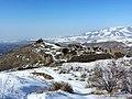 Havuts Tar Monastery complex - panoramio.jpg