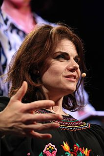 Caitlin Moran English author and broadcaster