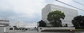Headquarters of AICHI ELECTRIC.JPG