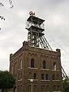 foto van Schachtgebouw Oranje Nassau I