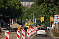 Heidelberg - Umbau der Kurfürsten-Anlage Ost 2015-07-16 18-38-01.JPG