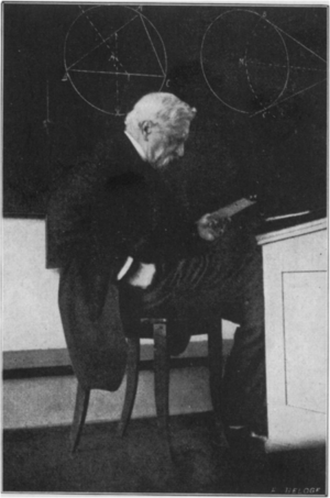 Heinrich Suter - Heinrich Suter