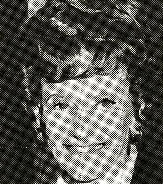 Alaska Women's Hall of Fame - Image: Helen Fischer