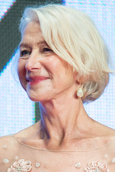 By Dick Thomas Johnson from Tokyo, Japan (Helen Mirren