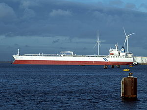 Hellespont Progress, IMO 9351426 at Port of Amsterdam photo-13.JPG
