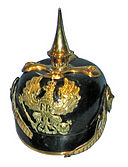 Helmet of Prussian dragoon officer.jpg