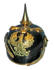 Helmet of Prussian dragoon officer.jpg