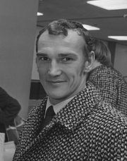 Helmut Stein (1970)