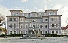 Un ex dimora Rothschild a Hemsbach, Germany