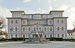 Residence St Villa St Jo Nantes