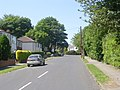 Henconner Avenue - Henconner Lane - geograph.org.uk - 1332072.jpg