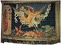 Hennequin de Bruges - Saint Michael fighting the Dragon - WGA24178.jpg