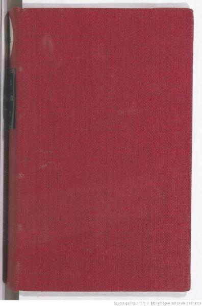 File:Henri Poincaré - Dernières pensées, 1920.djvu