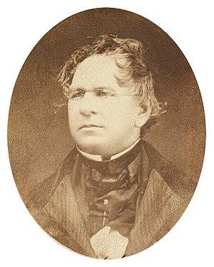 Henry Schoolcraft