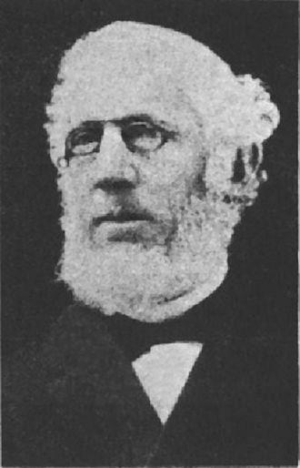Henry A. Peirce - Image: Henry A. Peirce