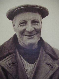 Henry Blogg most decorated RNLI lifeboatman