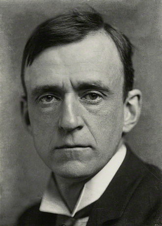 Henry Tonks - Henry Tonks, photograph by George Charles Beresford, 1902