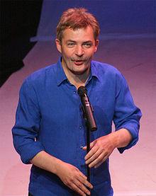Herman Finkers Wikipedia