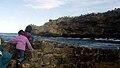 Hermanus cliffs old harbour.jpg